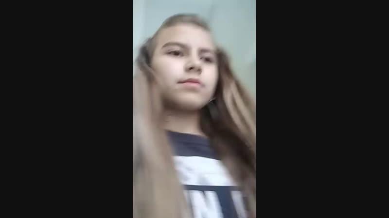 Ангелина Щетко - Live