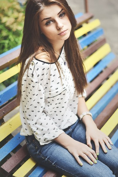 фото красивые девушки 18