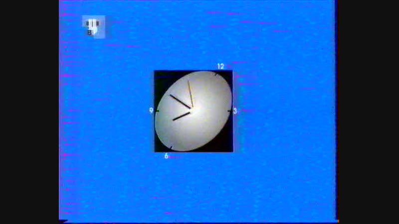 Фрагмент эфира (3 канал-ТВЦ, 21 ноября 2002)