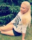 Дарья Хохловская-Тычкова фото #2
