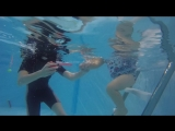 Две Светы в одном бассейне