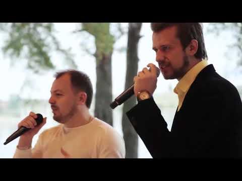 Ярослав Сумишевский и Дмитрий Шешуков Ах какая женщина