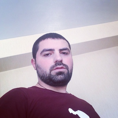 Георгий Сергеевич