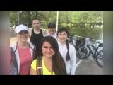 привет из Тулиновки (май 2018)