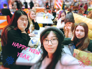 [ICE❄VLOG] ICECODE'S NEW YEAR PARTY 2018
