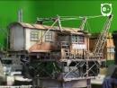 Как создают сцены для фантастических фильмов в гараже