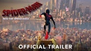 SPIDER-MAN: INTO THE SPIDER-VERSE - Official Trailer 2 (HD)