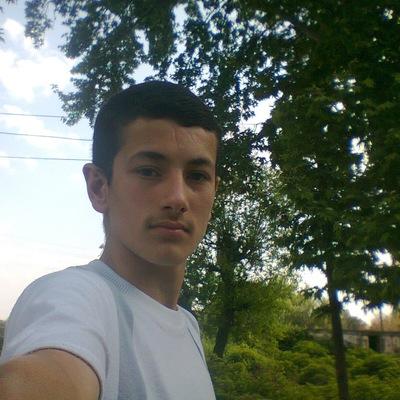 Anar Mahmudov, 20 марта 1997, Первоуральск, id207971704
