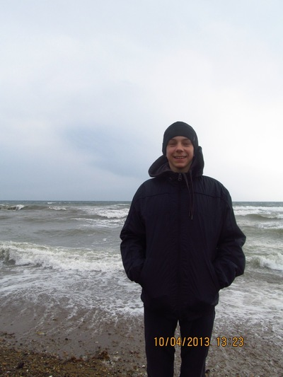 Сергей Халин, 18 марта 1999, Каргасок, id96920941