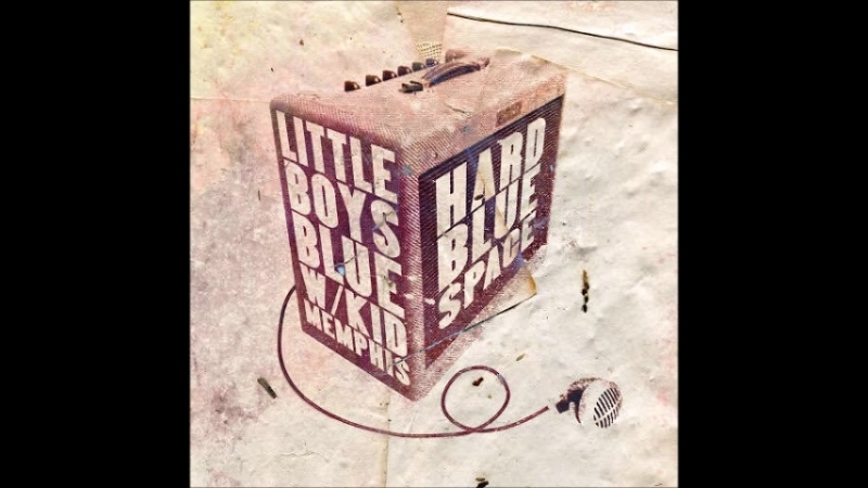 Litle Boys Blue2018-Got a Mind of Your Own