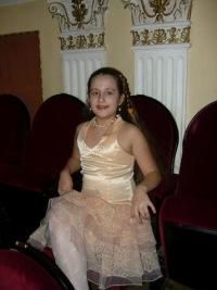Юлия Пальянова, 6 июня , Пермь, id180676616