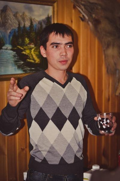 Yulai Gizatullin, 29 января , Уфа, id4515595