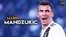 Mario Mandžukić Is More Than Just A Forward - 2018/2019