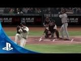 MLB 14 The Show I PS4 Dev Diary: Dynamic Cameras