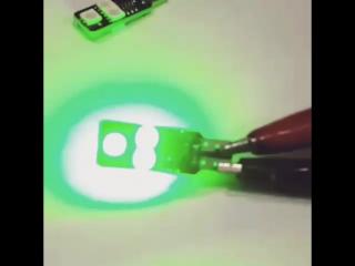 Светодиодные лампы Т10 3 SMD RGB(7цветов) Режим стробоскопов светодиодныелампы стробоскопы ксенон тюнинг ретрофит головно