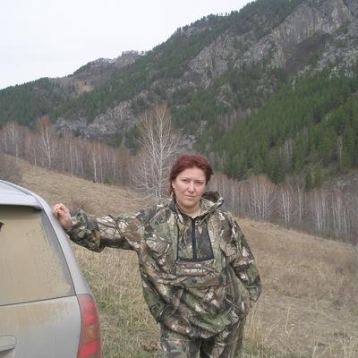 Наталья Гаврилова, 17 сентября , Новосибирск, id67084140