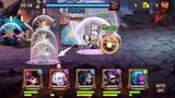 Soul Hunters - 35mil with tsuki line up on ch16 raid boss