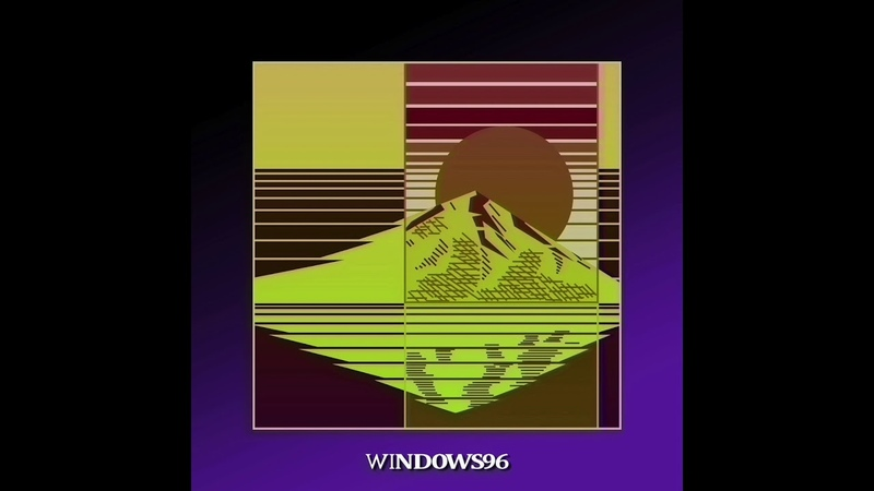 Windows96 One Hundred Mornings