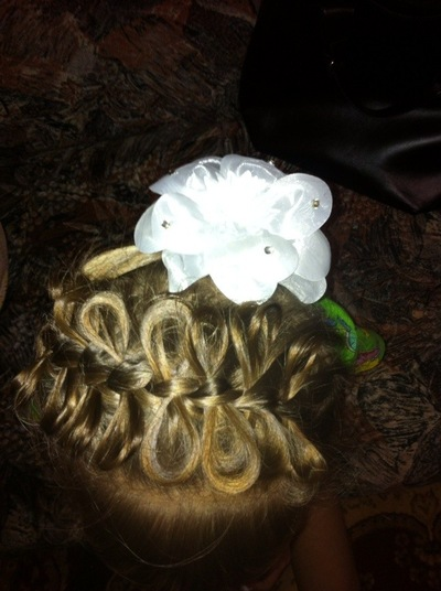 Плетение кос ижевск