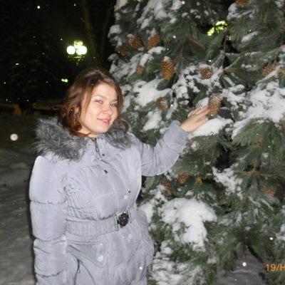 Дарья Бондаренко, 19 июня 1993, Прокопьевск, id135569261