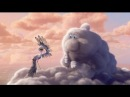 Parcialmente Nublado Cortometraje de Pixar completo