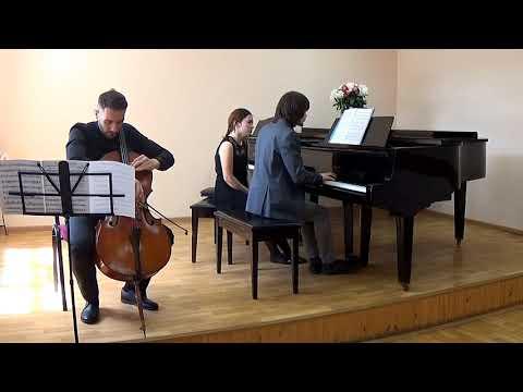Игорь Дорожкин, Даниил Плетнёв - Piazzolla: Le Grand Tango