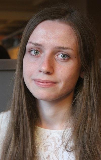 Ирина Пашкова, 17 мая 1992, Санкт-Петербург, id6217974