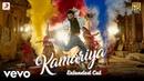 Kamariya Full Song Jackky Kritika Darshan Raval DJ Chetas Lijo George Ikka