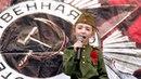 Полина Рондова - Я хочу, чтобы не было больше войны. Школа вокала BASILIO в Барнауле