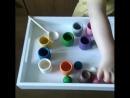 Играем с Цветными играми