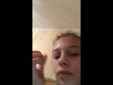Сабрина Ягубова — Live