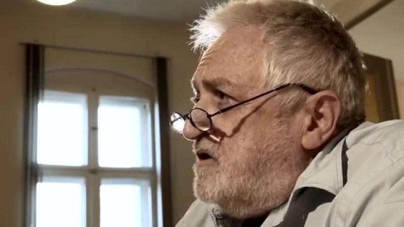 Henryk M- Broder -BEST OF- 2- -Gruselig- wie man zu einem -Rechten- gemacht wird--