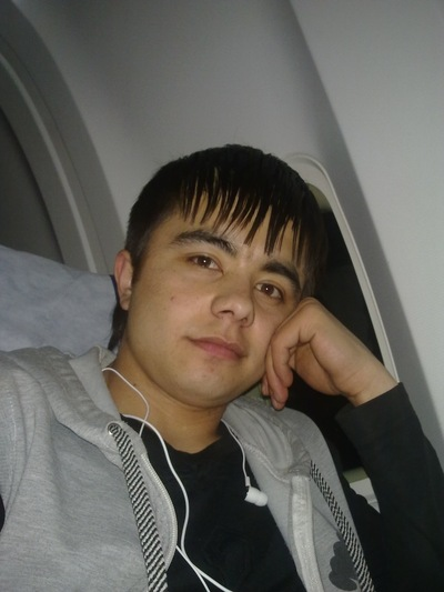 Sayotjon Dustmurodov, 9 ноября 1993, Санкт-Петербург, id218653302