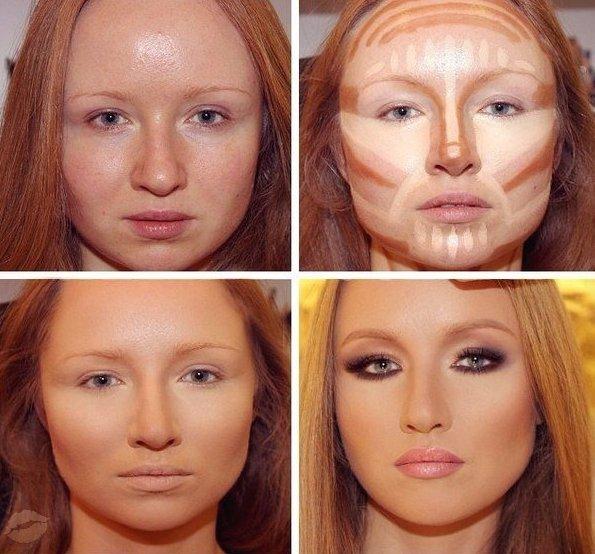 Корректоры для макияжа цена