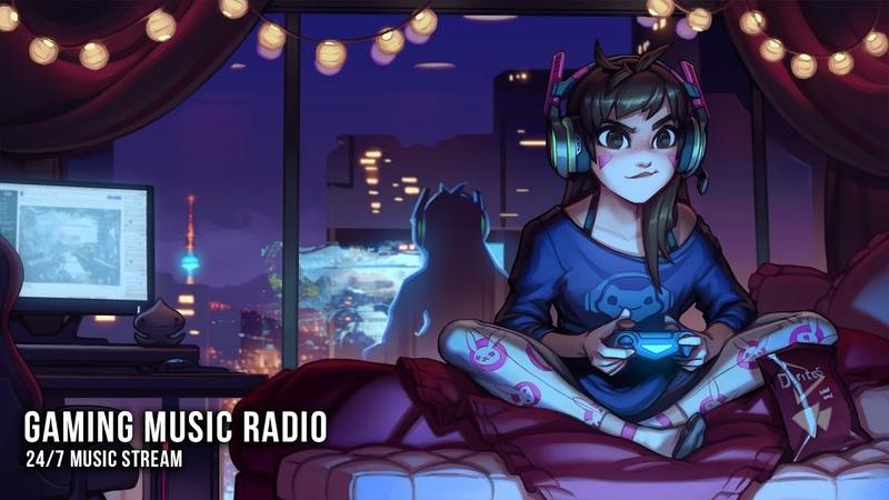NCS 24/7 Live Stream 🎵 Gaming Music Radio   NoCopyrightSounds  Dubstep, Trap, EDM, Electro House