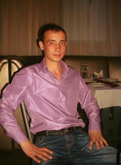 Динар Кагарманов, 18 декабря , Уфа, id52187223