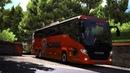Scania Touring Bus - Euro Truck Simulator 2 Mod