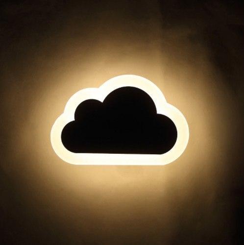 Светильник облачко -