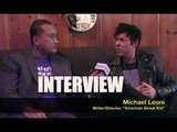INTERVIEW WriterDirector Michael Leoni of 'AMERICAN STREET KID' a Docu About Homeless Youth