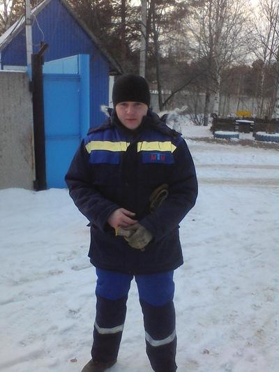Евгений Черников, 8 декабря 1987, Туймазы, id209748838