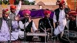 Bhutta Khan - Payal Geri (Anahad Foundation - Folk Music Rajasthan)