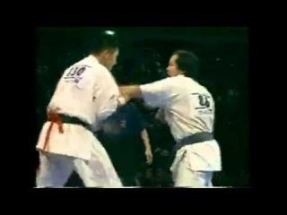 Норичика Цукамото (Norichika Tsukamoto) vs Кунихиро Сузуки (Kunihiro Suzuki) 1996 год