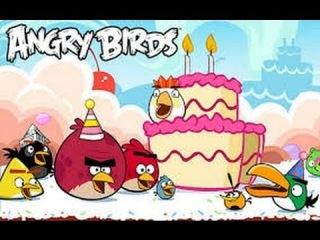����� ���� ������� �� ������  ����� 7   angry bird