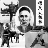 Логотип Традиционный Ян-ши тайцзи-цюань в Тамбове