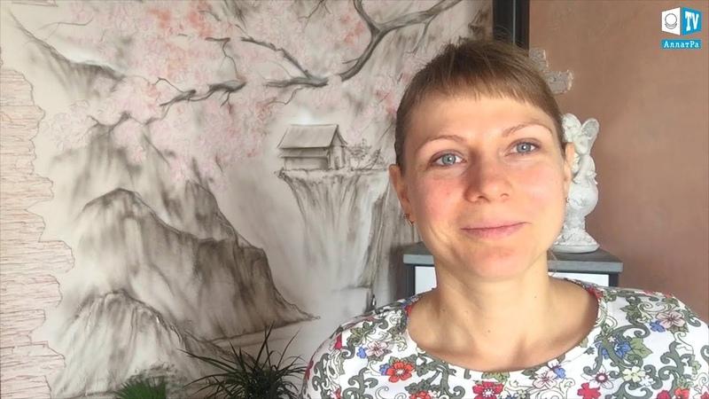 Истинная Свобода – внутри. Екатерина, Оренбург (Россия). LIFE VLOG на АЛЛАТРА ТВ