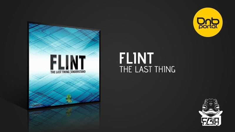 Flint The Last Thing Frogs on Acid