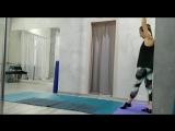 Гимнастика и акробатика у Игоря Пахоменко