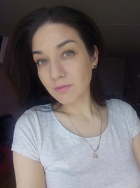 Ирина Головчинская