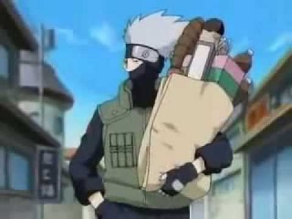 Что у Какаши под маской Naruto прикол That under the guise of Kakashi Naruto funny