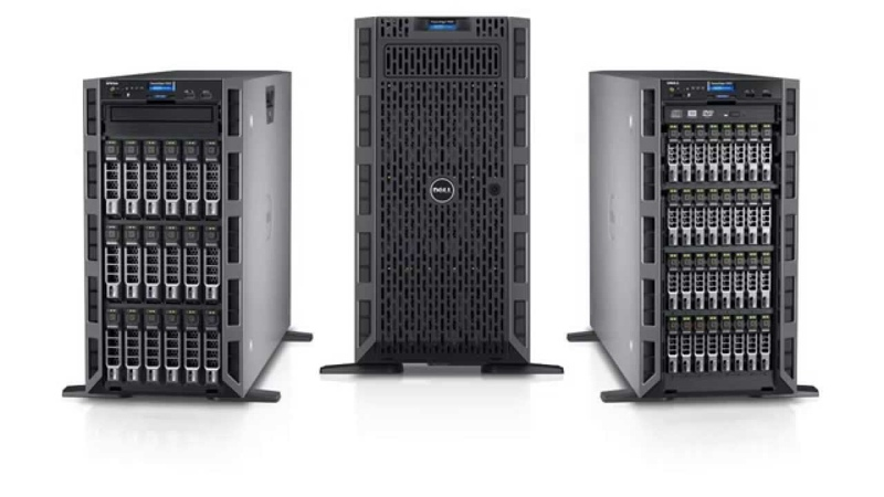 PowerEdge T630 Tower Server | Dell Canada